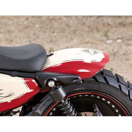 Garde boue arrière Rick's motorcycles XL bobber long
