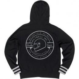 Sweat shirt hoodie a capuche biltwell logo gringo