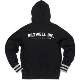 Sweat shirt hoodie a capuche logo Biltwell