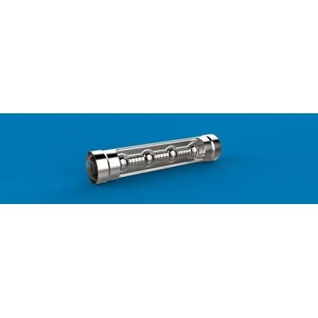 Chicane HP PLUS Krome Werks 2'' 1/4