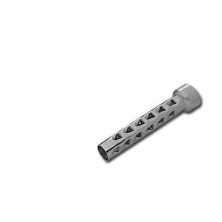 Chicane pour tube de diamètre 1'' 3/4 45mm