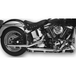 Echappement Drag Pipes softail de 2007 2013