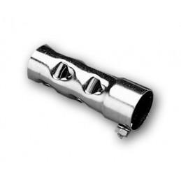 Mini chicane pour tube de diamètre de 38mm