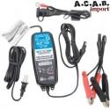 Chargeur de batterie OptiMate 3 Drag Specialties A.C.A.B. Import - 1