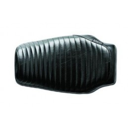 selle solo Le Pera Bare Bones pleated stitch XL 04-06 et 10-16