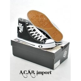 Basket montantes West Coast Choppers Kicks