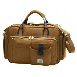 Sac Legacy brief Marron par Carhartt