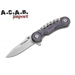 Couteau biker Magnum by Boker