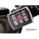 DYNOJET POWER VISION Harley Davidson injection 2001 2013 pv1 Dynojet - 2