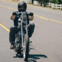 Casque Biltwell Gringo flat black Biltwell - 5