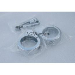Relocalisateur de clignotant pour fourche 41 mm