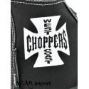 Basket montantes West Coast Choppers Kicks West Coast Choppers - 5