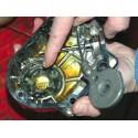 Clutchlite Assouplisseur d'embrayage pour Harley Custom Chrome - 3